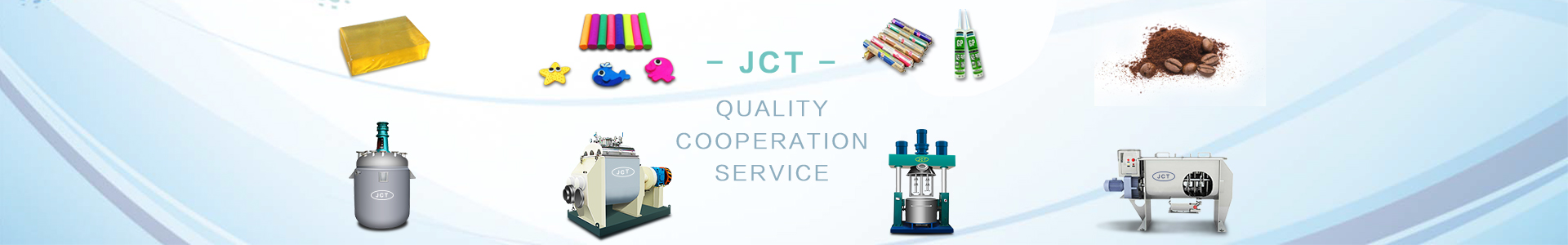 About JCT Machines
