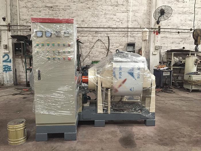 50L kneader machine