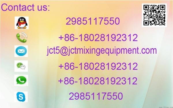 JCT contact ways