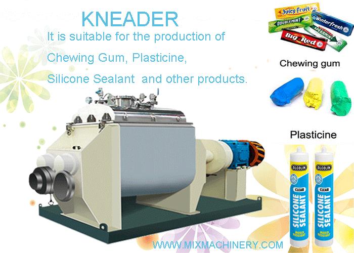 kneader