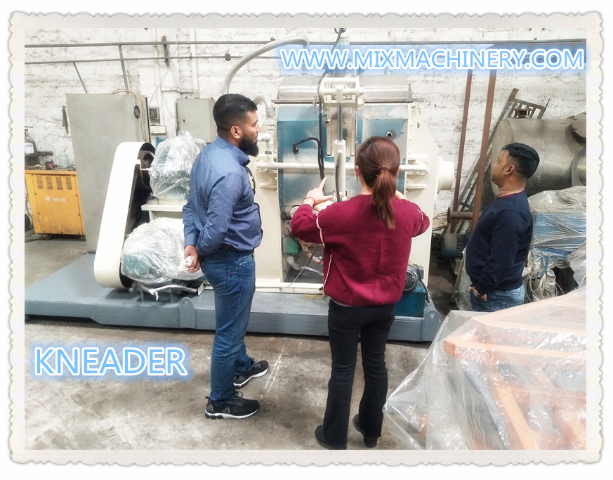 Very good! JCT Hot Melt Adhesive Equipment Successfully Exported to Bangladesh
