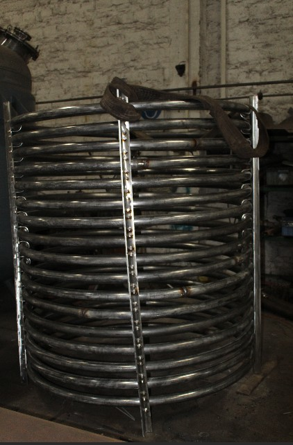 Reactor inner coil
