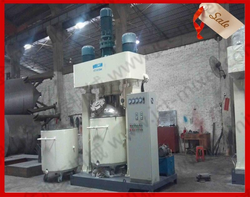 epic! Strongly stir the structure of the disperser!
