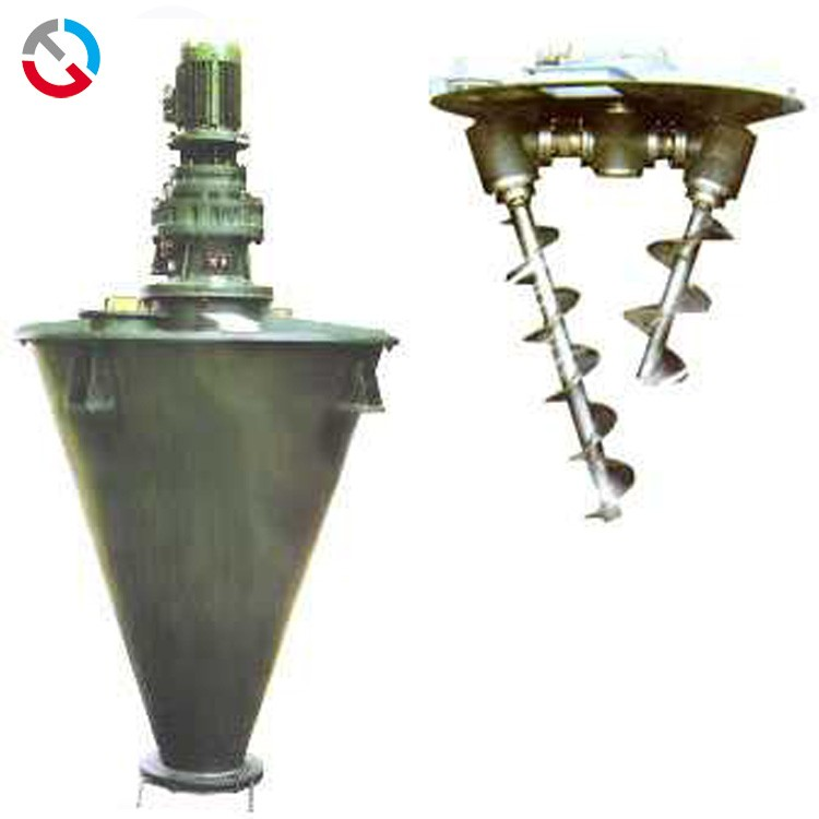 A conical twin screw mixer.jpg