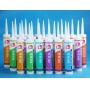 How to choose the high quality of glass silicone sealant glue?