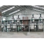 Unsaturated resin production equipment in JCT