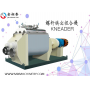 Take you to understand the principle of screw extruder kneader discharge