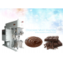 Do you know the machine that produces chocolate?